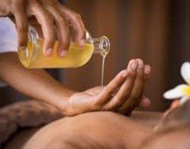 Massage et reflexologie